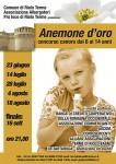ANEMONE D'ORO 2007